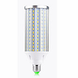 80W E26/E27 LED Corn Lights G80 210LED SMD 5733 1600LM lm Warm White / Cool White Decorative 220-240V 1 pcs