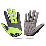 LUOKE® Sports Gloves Unisex Cycling Gloves Winter Bike GlovesKeep Warm / Anti-skidding / Shockproof / Wearproof / Windproof / Snowproof /