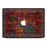 1 pieza Anti-Arañazos De Plástico Transparente Adhesivo Diseño ParaMacBook Pro 15'' with Retina / MacBook Pro 15 '' / MacBook Pro 13''