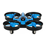 Drone JJRC H36 4CH 6 Axis 2.4G RC Quadcopter LED Lighting / One Key To Auto-Return / Headless Mode / 360°Rolling RC Quadcopter