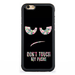 Cool  Design Metal Coated TPU Frame Back Case for iPhone 7 7 Plus 6s 6 Plus SE 5s 5c 5 4s 4
