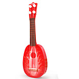 STRAWBERRY CHILD CARTOON FRUITS GUITAR/ Plastic/ Outdoor Toy /Music Toy