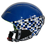 Casque Unisexe One Piece / Sportif Sport Helmet Snow Helmet EPS / ABS Sports de neige