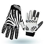 Gloves Sports Gloves Women's / Men's Cycling Gloves Autumn/Fall / Winter Bike GlovesKeep Warm / Anti-skidding / Wearproof / Reduces