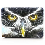 Owl Head MacBook Computer Case For MacBook Air11/13 Pro13/15 Pro with Retina13/15 MacBook12