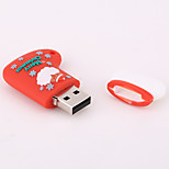 ZP USB2.0 16 gb Christmas flash drive
