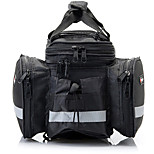 Bike BagPanniers & Rack Trunk Waterproof / Rain-Proof / Reflective Strip / Shockproof / Wearable / Reflective / Phone/Iphone Bicycle Bag