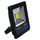 Jiawen 20W Cool White or Warm White LED Flood Lights Waterproof IP65 for Outdoor (AC 85-265V)