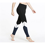 Yoga Pants Tights  BottomsBreathable  Quick Dry  Anti-skidding Non-Skid Antiskid  Limits Bacteria  Reduces Chafing  Sweat-wicking