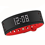 NONE Smart BraceletWater Resistant/Waterproof / Long Standby / Calories Burned / Pedometers / Exercise Log / Sports / Alarm Clock / Sleep