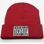 hat Hip-hop knit baseball cap Breathable / Comfortable  BaseballSports