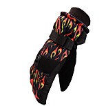 Ski Gloves Full-finger Gloves Women's / Men's Activity/ Sports Gloves Keep Warm / Anti-skidding / Waterproof / Windproof / Snowproof
