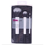 3 Contour Brush / Brow Brush / Foundation Brush Synthetic Hair Face / Eye Others