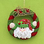 Garland Pendant Christmas Decoration 20cm