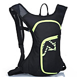 20 L Backpack / Hiking & Backpacking Pack / Cycling Backpack Camping & Hiking / Climbing / Leisure Sports / School / Cycling/BikeOutdoor