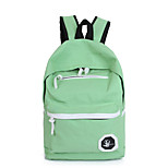 20 L Daypack / Backpack / Cycling Backpack School / Traveling Indoor / Outdoor / Leisure Sports Multifunctional Black / Others Canvas