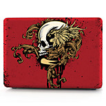 MacBook Funda para Macbook Calaveras policarbonato Material