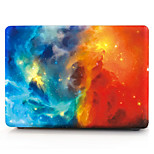 MacBook Funda para Macbook Cielo policarbonato Material