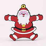 ZP USB2.0 128gb Christmas flash drive
