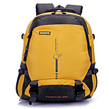 45 L Backpack / Hiking & Backpacking Pack / Cycling Backpack Camping & Hiking / Climbing / Leisure Sports / Cycling/BikeOutdoor / Leisure