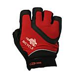 Gloves Sports Gloves Unisex Cycling Gloves Spring / Summer / Autumn/Fall Bike GlovesAnti-skidding / Protective / Anatomic Design /