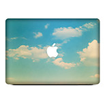 1 pc Scratch Proof PVC Body Sticker Sky Pattern For MacBook Pro 15'' with Retina / MacBook Pro 15'' / MacBook Pro 13'' with Retina / MacBook