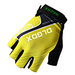 Gloves Sports Gloves Women's / Men's / Unisex Cycling Gloves Spring / Summer / Autumn/Fall Bike GlovesAnti-skidding / Shockproof /