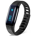 Lifesense® Mambo Smart Bracelet / Activity TrackerWater Resistant/Waterproof / Long Standby / Calories Burned / Pedometers / Health Care