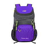 40 L Travel Duffel / Hiking & Backpacking Pack / Cycling Backpack Camping & Hiking / Climbing / Leisure Sports / Cycling/Bike / Running