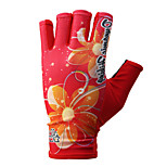 Gloves Sports Gloves Unisex Cycling Gloves Spring / Summer / Autumn/Fall Bike GlovesAnti-skidding / Shockproof / Breathable / Wearproof /