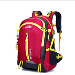 36-55 L Travel Duffel / Hiking & Backpacking Pack / Cycling Backpack Camping & Hiking / Climbing / Leisure Sports / Cycling/Bike / Running