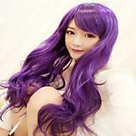 Lolita Wigs Sweet Lolita Lolita Long Purple Lolita Wig 75 CM Cosplay Wigs Wig For Women