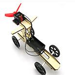 Solar Powered Toys Car Plastic