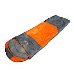 Bolsa de dormir Saco Rectangular Sencilla 10 Algodón Vacío 400g 180X30 Senderismo / Camping / Viaje / Al Aire Libre / InteriorImpermeable