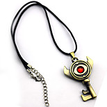 Inspired by The Legend of Zelda Link Anime Cosplay Accessories Necklace Golden Alloy