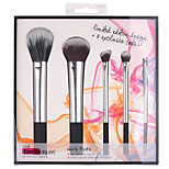 5 Other Brush Synthetic Hair Professional / Synthetic / Portable Face / Eye Others