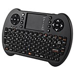 seenda S501 0 DPI Corto / Trackball e touchpad / Innovativo TastieraWithWireless a 2,4 GHz