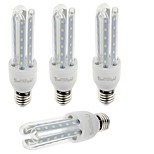 YouOKLight E27 7W 600lm Warm White/White Light  36 SMD 2835 LED Corn Lamps (AC 85-265V)
