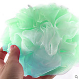 Color bath Brush  Bath Necessary  Lovely Color Bath Ball Flower Bath (Random Colours)