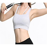 SportsYoga Sports Bra  TankBreathable  Quick Dry  Anti-skidding Non-Skid Antiskid  Limits Bacteria  Reduces Chafing  Sweat-wicking