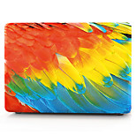 For MacBook Pro 13 15 Case Cover Polycarbonate Material Mixed Color