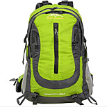 40 L Backpack / Hiking & Backpacking Pack / Cycling Backpack Camping & Hiking / Climbing / Leisure Sports / Cycling/BikeOutdoor / Leisure