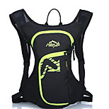 12 L Backpack / Hiking & Backpacking Pack / Laptop Pack / Cycling BackpackCamping & Hiking / Climbing / Leisure Sports / School /