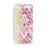 Phoenix Flower TPU Case for Touch5 6