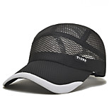 Cap/Beanie Hat Men's Unisex Quick Dry Comfortable Protective for Leisure Sports Baseball