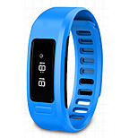 H6 Waterproof Smart Bracelet Pedometer