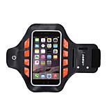 Нарукавная повязка Сотовый телефон сумка для Гонки Велосипедный спорт Бег Спортивные сумкиПригодно для носки Сенсорный экран
