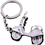 Key Chain Motorcycle Key Chain Titanium Metal