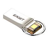 EAGET V90-64G 64GB USB 3.0 Resistente al agua / Resistente a los Golpes / Tamaño Compacto / Compatible con OTG (Micro USB)