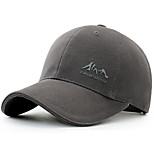 Hat Men's Unisex Ultraviolet Resistant for Baseball